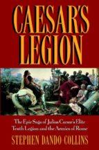 Caesar's Legion (ebook)