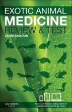 Exotic Animal Medicine - review and test (ebook)