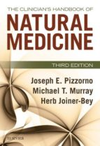 The Clinician's Handbook of Natural Medicine (ebook)