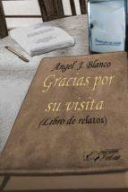 GRACIAS POR SU VISITA (ebook)