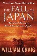The Fall of Japan (ebook)