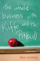 The Whole Business with Kiffo and the Pitbull (ebook)