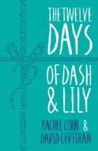 The Twelve Days of Dash and Lily (ebook)