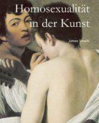 Homosexualität in der Kunst (ebook)