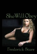 She Will Obey (ebook)