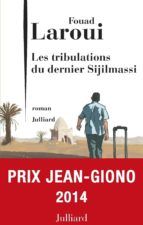 Les Tribulations du dernier Sijilmassi (ebook)