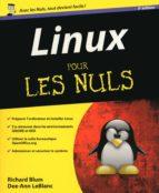 Linux Pour les nuls (ebook)