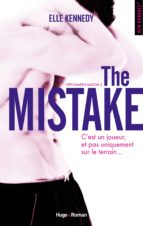 The Mistake Off-campus Saison 2 (ebook)