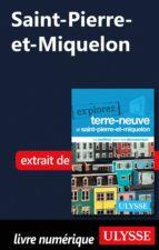 Saint-Pierre-et-Miquelon (ebook)