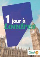 1 jour à Londres (ebook)