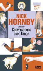 Conversation avec l'ange (ebook)