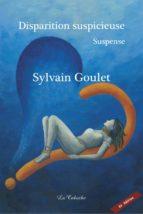 Disparition suspicieuse (ebook)