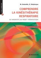Comprendre la kinésithérapie respiratoire (ebook)
