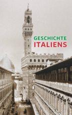 Geschichte Italiens (ebook)