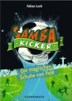 Samba Kicker - Band 2 (ebook)
