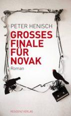 Grosses Finale für Novak (ebook)