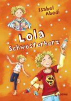 Lola Schwesterherz (ebook)