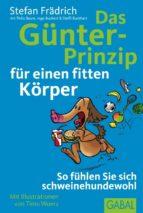 Das Günter-Prinzip für einen fitten Körper (ebook)