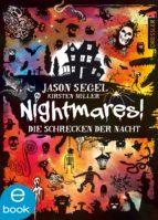 Nightmares! - Die Schrecken der Nacht (ebook)
