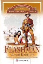Flashman und die Rothäute (ebook)