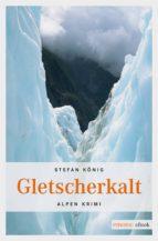 Gletscherkalt (ebook)