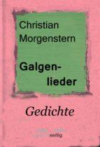 Galgenlieder (ebook)