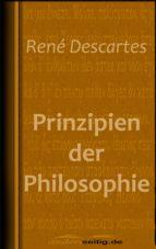 Prinzipien der Philosophie (ebook)