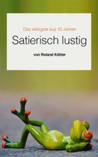 Satierisch lustig (ebook)
