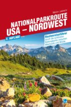 Nationalparkroute USA - Nordwest (ebook)