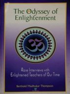 The Odyssey of Enlightenment (ebook)