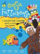 Casa Fattoincasa - I calzini dei Caraibi (ebook)