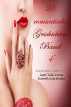 25 romantische Geschichten - Band 4 (ebook)