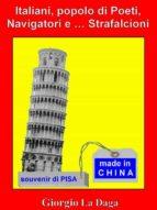 Italiani popolo di Poeti, Navigatori e ... Strafalcioni (ebook)