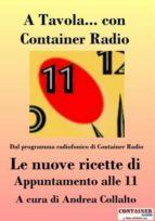 A Tavola Con Container Radio (ebook)