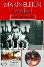 Makinelerin Evrimi (ebook)