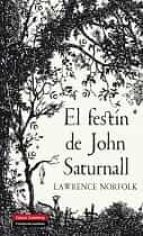 El festín de John Saturnall (ebook)