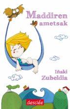 Maddiren ametsak (ebook)