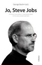 Jo, Steve Jobs (ebook)
