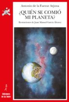 ¿Quién se comió mi planeta? (ebook)