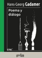 Poema y diálogo (ebook)
