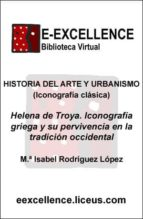 Helena de Troya (ebook)