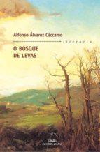 O bosque de Levas (ebook)