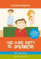 LOS HIJOS ANTE EL DIVORCIO (ebook)