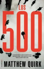 Los 500 (ebook)