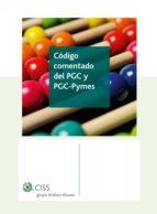 Código Comentado del PGC y PGC- Pymes (ebook)