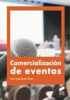Comercialización de eventos (ebook)