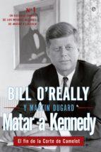 Matar a Kennedy (ebook)