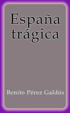 España trágica (ebook)