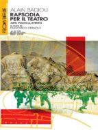 Rapsodia per il Teatro (ebook)