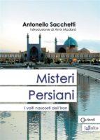 Misteri persiani (ebook)